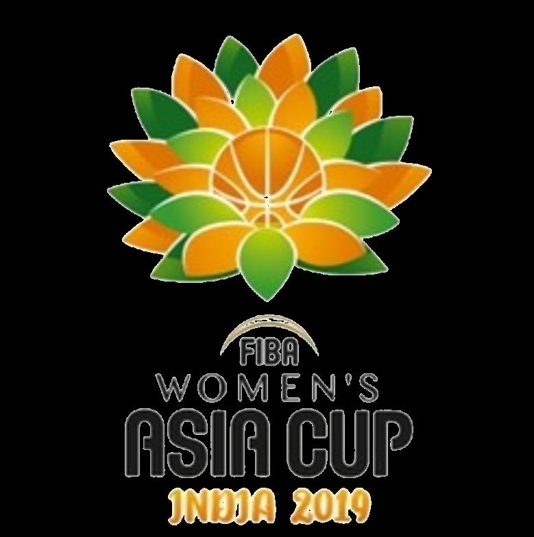 女亚洲杯图标