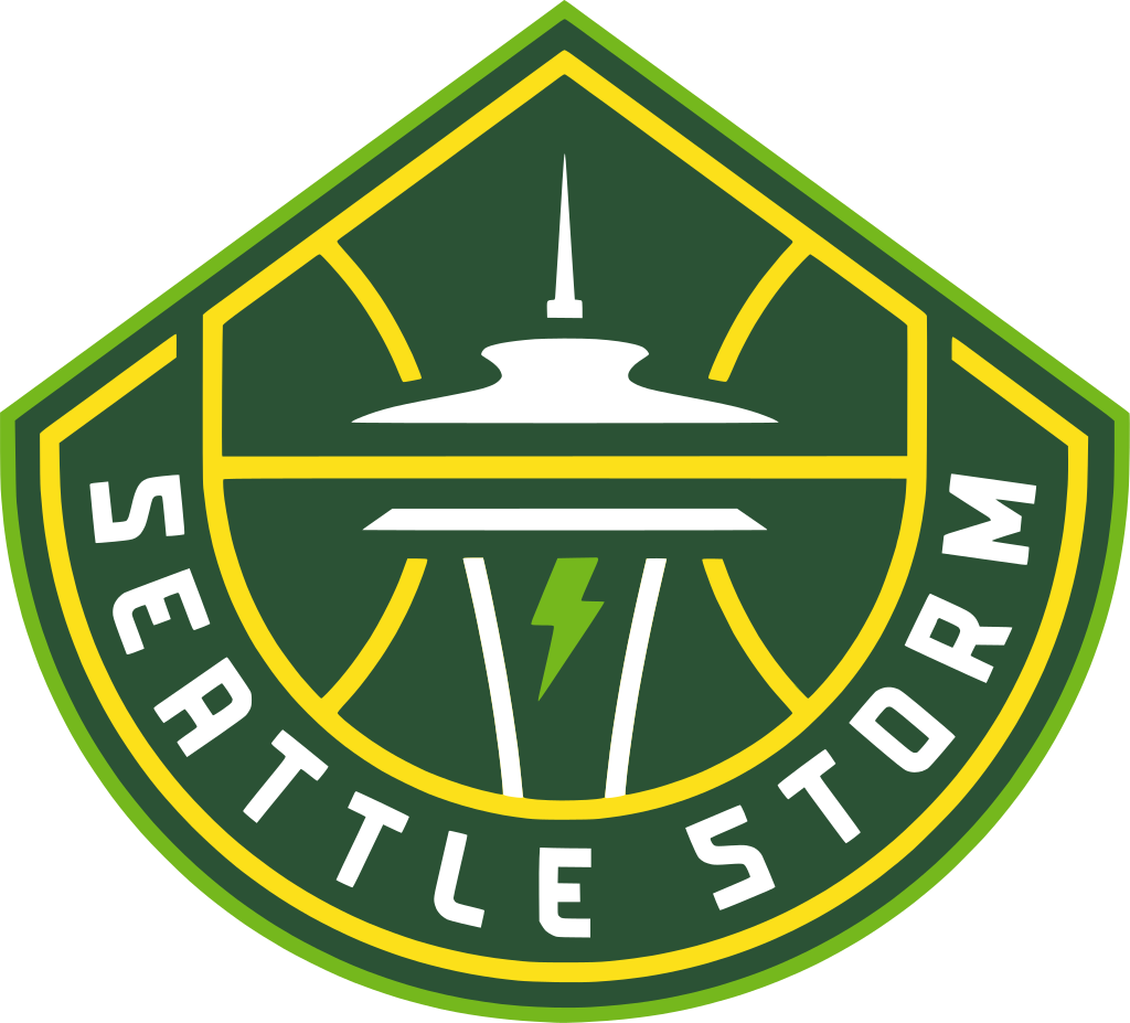 西雅图风暴
