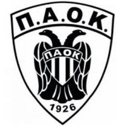 PAOK沙朗历基