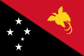 巴布亚新几内亚女篮