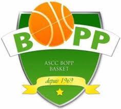 BOPP篮球俱乐部