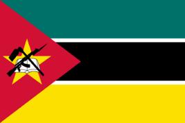 莫桑比克女篮
