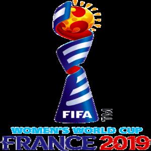 女世界杯图标