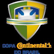 巴西杯图标