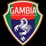冈比亚超图标