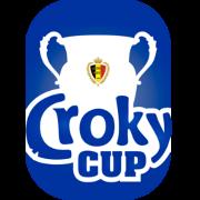 比利时杯图标