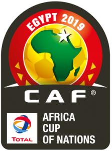 非洲杯图标