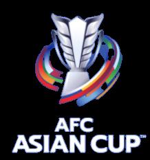 亚洲杯图标