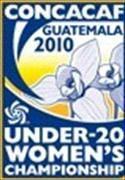 中北美女U20