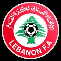黎巴嫩联图标
