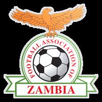 赞比亚超图标