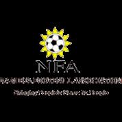 纳米比亚女足U20