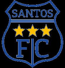 桑托斯足球俱乐部