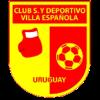 维拉艾斯潘诺拉U19