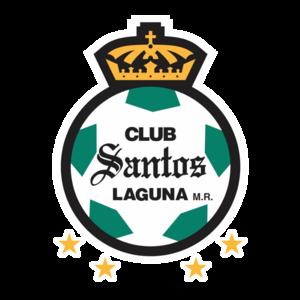 桑托斯拉古纳U20