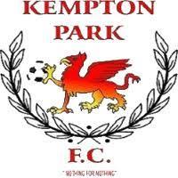 肯普顿公园女足