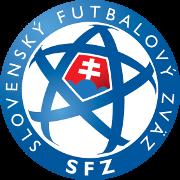 斯洛伐克女足U19