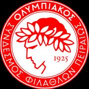 奥林匹亚科斯U19