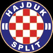 哈伊杜克施普列特U19