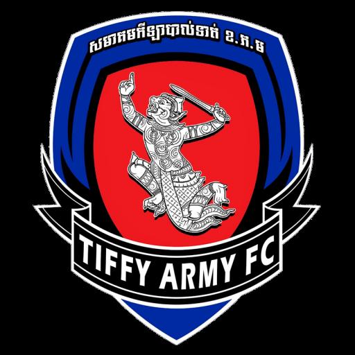 柬埔寨皇家武装部队FC
