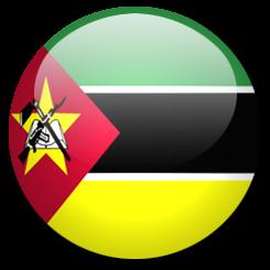 莫桑比克女足