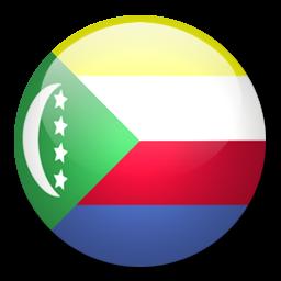 Comoros U20