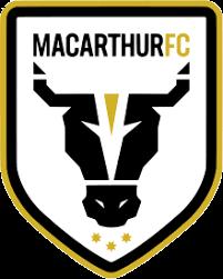 麦克阿瑟FC