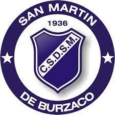 圣马丁布萨科U20