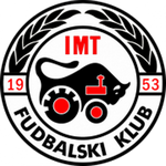 IMT诺维贝尔格莱德U19