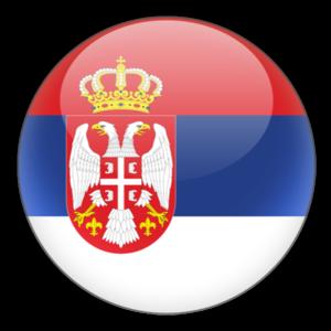 塞尔维亚女足U17