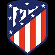 马德里竞技U19