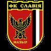 斯拉维亚莫兹里