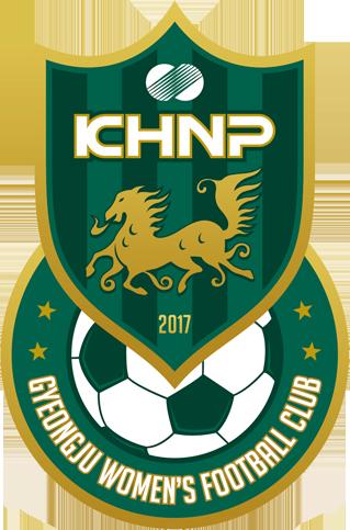 庆州FC女足
