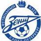 圣彼得堡泽尼特U19