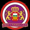 特雷斯坎托斯