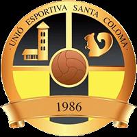 UE圣达哥林玛