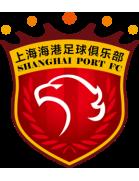 上海海港图标