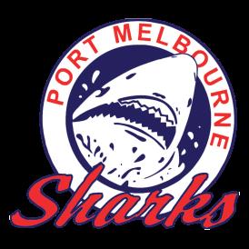 墨尔本港鲨鱼U21