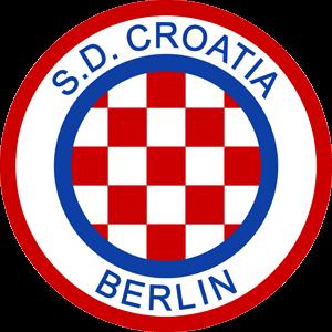 克罗地亚柏林