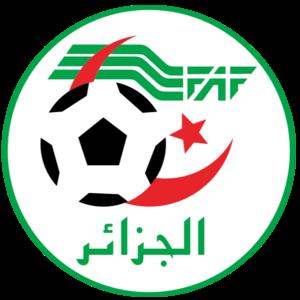 阿尔及利亚U20