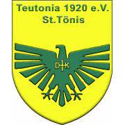 条顿尼亚通尼斯